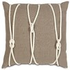 Eastern Accents Nautical Yacht Knots Pillow