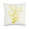 Eastern Accents Tropical Sea Life Pillow