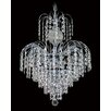 Asfour Lead Crystal Chandelier 4718-13 Hilight