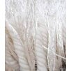 <strong>Gardenia White Shag Rug - 160cm x 230cm</strong> by Lux Designs