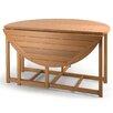 Greenington Coos Bay Round Storage Table