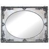 <strong>Oval French Ornate Mirror</strong> by Mirroture
