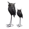 <strong>Classic Owl Statue</strong> by Jacaranda Décor