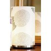 Lights Up! Meridian Table Lamp with Drum Shade