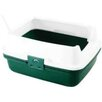 <strong>Cat Toilet Litter Tray High Rim with Sifter</strong> by Bono Fido