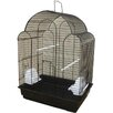 <strong>43.18cm Bird Canary Cage (Set of 4)</strong> by Bono Fido