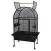 <strong>BonAvi Dome Top Parrot Cage</strong> by Bono Fido