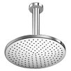 <strong>Ceiling Mount Rain Shower</strong> by Hansa