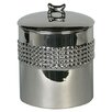 <strong>Berl Treat and Food Pet Canister Nickel</strong> by Unleashed Life