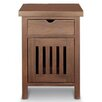 <strong>Boorowa Side Table</strong> by The Banyan Tree