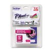 <strong>P-Touch Tz Standard Adhesive Laminated Labeling Tape</strong> by Brother
