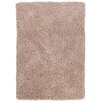 <strong>Lugano Dove Shaggy Rug</strong> by Rug Spot
