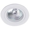 <strong>One Light Fixed Recessed Light</strong> by Crompton Lighting