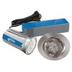 <strong>16W XL-LED Performance LED Downlight Kit</strong> by Crompton Lighting