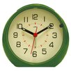 <strong>Round Retro Alarm Clock</strong> by Boyle