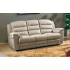 <strong>Nadine 3RR Seater Sofa (2 Recliners)</strong> by Dodicci