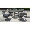 Richmond 7 Piece Dining Set Sunlong Garden