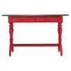 <strong>Coastal Living™ by Stanley Furniture</strong> Coastal Living Cottage Console End Table