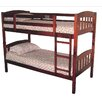 <strong>By Designs</strong> Cole Single Bunk Bed