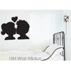 <strong>Love Wall Art Decal</strong> by HM Wall Decal