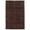 Chandra Rugs Ghita Brown Area Rug
