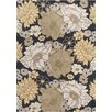 Chandra Rugs Davin Floral Rug