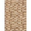 Chandra Rugs Innate Mocha Area Rug