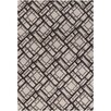 Chandra Rugs Reena Abstract Area Rug