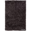 Chandra Rugs Sidney Black Area Rug