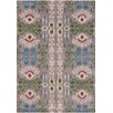 Chandra Rugs Lina Abstract Rug
