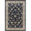 Chandra Rugs Taj Blue Area Rug