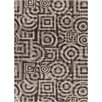 Chandra Rugs Innate Geometric Area Rug