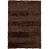 Chandra Rugs Tivid Brown Area Rug