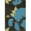 <strong>Chandra Rugs</strong> Amy Butler Chrysanthemum Rug