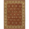 Chandra Rugs Cesta Red Area Rug