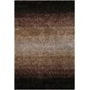Chandra Rugs Sani Brown Area Rug