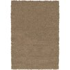 Chandra Rugs Strata Light Brown Area Rug