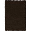 Chandra Rugs Strata Black Area Rug