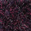 Chandra Rugs Tallis Purple Area Rug