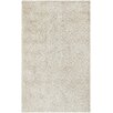 <strong>Zara White Rug</strong> by Chandra Rugs