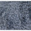 Chandra Rugs Splash Navy Solid Area Rug