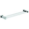<strong>75cm Metro Double Towel Rail</strong> by Sterling