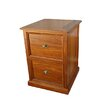 <strong>Australian 2 Drawer Filing Cabinet</strong> by Beresford Living