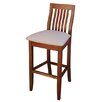 <strong>Balmoral Barstool with Quality Vinyl Upholstered Seat</strong> by Beresford Living