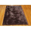 <strong>Noble Shaggy Rug in Brown</strong> by Merinos Rugs
