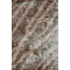 <strong>Salsa Shaggy Beige Tufted Rug</strong> by Merinos Rugs