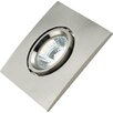 <strong>Square Bevelled Edge Gimbal Recessed Downlight</strong> by Lighting Avenue