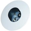 <strong>Recessed Keyhole Downlight in White / Black</strong> by Lighting Avenue