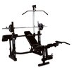 <strong>Olympic Total Body Gym</strong> by Phoenix Health and Fitness
