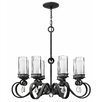 Cabrello 8 Light Chandelier